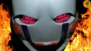 Download FNAF VR Trailer BREAK DOWN!!! (FNAF VR: Help Wanted is FNAF 7) Video