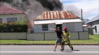 Download 76 minmi road maryland house fire 25 november 2016 Video