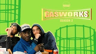 Download StevoTheMadMan Discusses Parenting, W*nking, and Trolls | GASWORKS Video