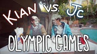 Download Olympic Games: Kian vs Jc Video