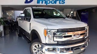 Download Ford F-250 2017 Brasil Video