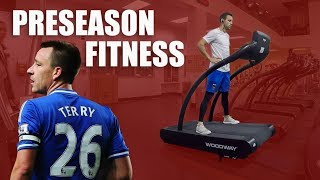 Download I Tried John Terry's Preseason Fitness Routine.. Video
