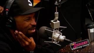 Download Comedian Deon Cole visits the Tom Joyner Morning Show Video