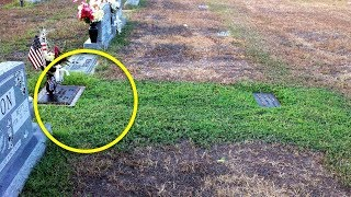 Download Mom Didn't Understand Why Her Son's Grave Was Green – She Couldn't Stop Crying When She Knew Truth Video