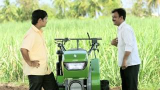 Download KOEL presents Mega T Power Tiller & Mini Tractor - Kmwagri Video