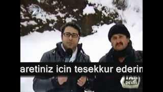 Download Atilla Taş ile Taş Devri SAMSUN-SALIPAZARI BÖLÜM 4 lütfü dönmezyürek Video