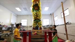 Download Yau Kung Moon USA Lion Dance - #Practice (Highlight Music Video Recap) Video