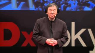 Download Emergency shelters made from paper: Shigeru Ban at TEDxTokyo Video