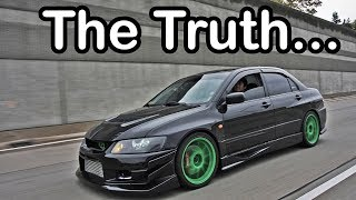 Download 11 Lancer Evo Issues You Need To Know Video