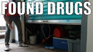 Download I Bought An Abandoned Storage Auction Locker for $50! Look What Was INSIDE! Video