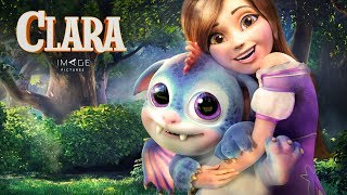 Download Clara - Official Teaser - Trailer #2 (2017) Animated Movie HD Video
