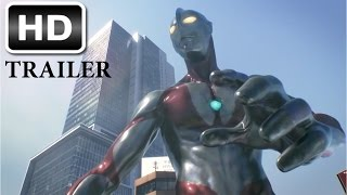 Download Ultraman - Official Trailer (2016) HD Video