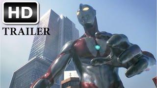 Download Ultraman - Official Trailer (2016) HD Video