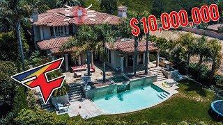 Download I CLIMBED THE FAZE HOUSE!! Video