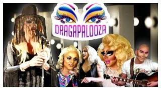 Download Dragapalooza BTS Video