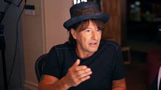 Download Songwriting Tips From Richie Sambora: Rare Interview - Bon Jovi | RSO | Songwriter's Hall of Fame Video