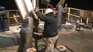 Download Oilfield Bloopers.... Hand Can't Stab Pipe Video