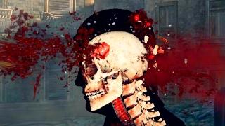 Download MOST BRUTAL SNIPER KILLS! (Sniper Elite 4) Video