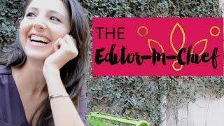 Download How to Start a Magazine | Entrepreneur Britt Hysen, Millennial Magazine Video