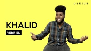 Download Khalid ″Location″ Official Lyrics & Meaning | Verified Video