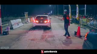 Download K-SERIES VTEC OPEN - Honda Drag Day Malaysia 2018 Video