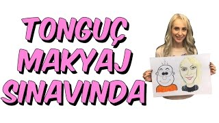 Download Tonguç Akademi'den Tonguç Makyaj Sınavında | Sebi Bebi Video