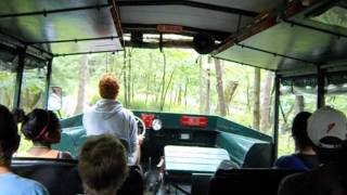 Download Wisconsin Dells Ducks Tour 2011 with Cam Video