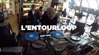 Download L'Entourloop • DJ Set • Le Mellotron Video