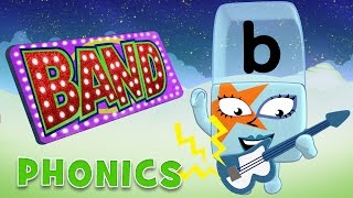 Download Learn to Read | Phonics for Kids | Learning Letter Blends Video