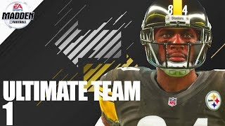 Download Madden 19 Ultimate Team - The Plan Ep.1 Video