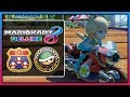 Download Mario Kart 8 Deluxe - Episode 17 | Mirror Shell Cup Video
