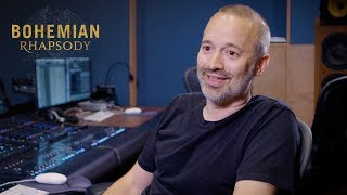 "Download Bohemian Rhapsody | ""Put Me In Bohemian"" - Mixing in the Vocals 