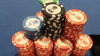 Download Flopping QUAD ACES and Bet Into AGAIN! Video