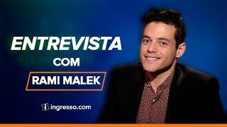 Download Entrevista Exclusiva com Rami Malek | Bohemian Rhapsody Video