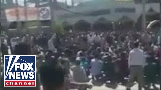 Download Unrest in Iran leads to deadly protests Video