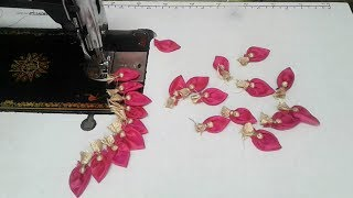 Download simple patch work blouse design cutting and stitching Video
