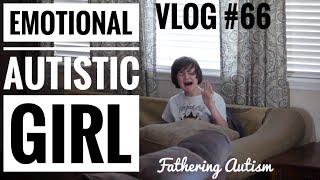 Download Emotions and Autism | So Much Pain | Fathering Autism Vlog #66 Video