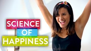 Download Why Happy People Do it Better | The Science of Happiness Video