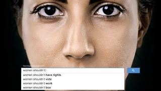Download UN Women - The Autocomplete Truth Video