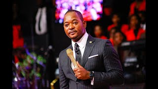 Download Defeating The Spirit of Mammon | Pastor Alph Lukau | Sunday 10 November 2019 | 2nd Service Video