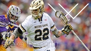 Download 2015 NCAA Lacrosse : Shake The Earth [Highlights] Video