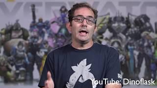 Download Jeff Kaplan: Hero 28 details and Hanzo changes Video