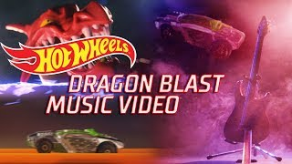 Download EXCLUSIVE ″SLAY THE DRAGON″ MUSIC VIDEO | Hot Wheels Music Video Video