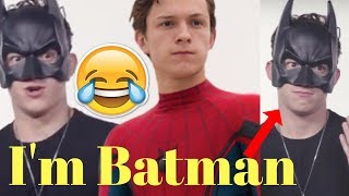 Download Tom Holland Latest Funny Moments - Part 2 - Try Not to Laugh - 2017 Video