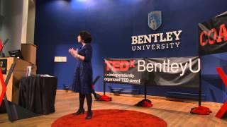 Download Work Flow: Finding Work You Love at Any Stage | Liz Brown | TEDxBentleyU Video
