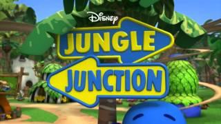 Download Welcome to Disney Junior! Video