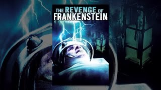 Download The Revenge Of Frankenstein Video