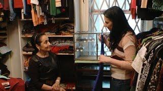 Download Lin-Manuel Miranda's Mom Gets a Miraculous Closet Makeover Video