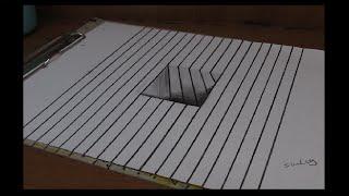 Download Basit 3d Çizimi ( Kendin Yap ) Video