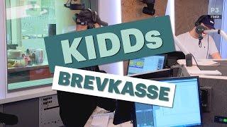 Download Kidds Brevkasse med pengeproblemer og bollevenner | Lågsus | DR P3 Video